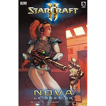 Starcraft: Nova—The Keep (Français)