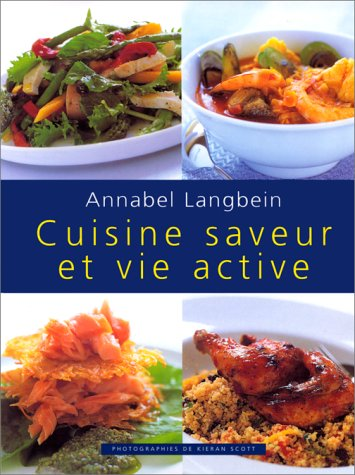 Cuisine saveur et vie active