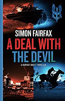 A Deal With the Devil (Deal series Book 3) by [Fairfax, Simon]
