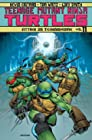 Teenage Mutant Ninja Turtles Volume 11 - Attack On Technodrome.