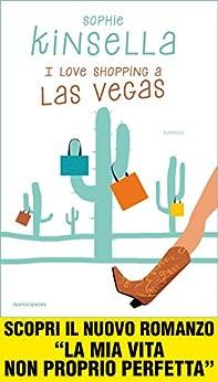 I love shopping a Las Vegas di [Kinsella, Sophie]