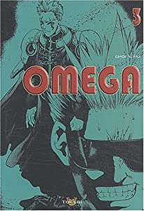 Omega Edition simple Tome 3