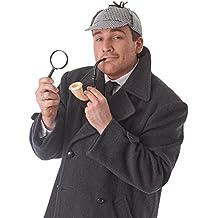 Disfraz de Detective Kit juego de accesorios