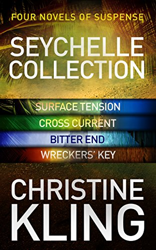 Seychelle Collection (South Florida Adventure Series) (English Edition) - Fort Lauderdale Yacht