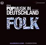 Popmusik in Deutschland-Folk Music