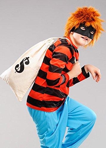 Ben Zehn Kostüm - Magic Box Int. Kinder Gangsta Oma