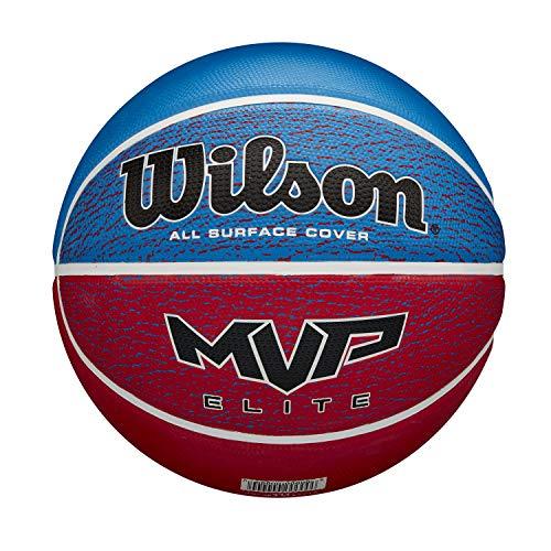 Wilson WTB1462XB07 Balón de Baloncesto