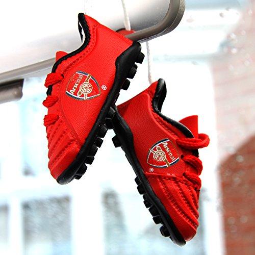 FC Arsenal Autospiegelaufhänger