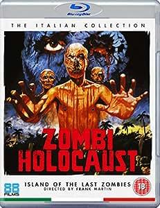 Zombi Holocaust [Blu-ray]