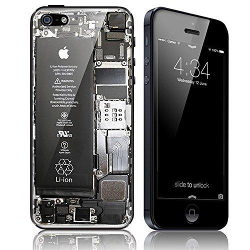 iphone-5-sunroyalr-protector-de-pantalla-dos-peliculas-de-apple-iphone-5-5g-5s-telefono-cristal-vidr