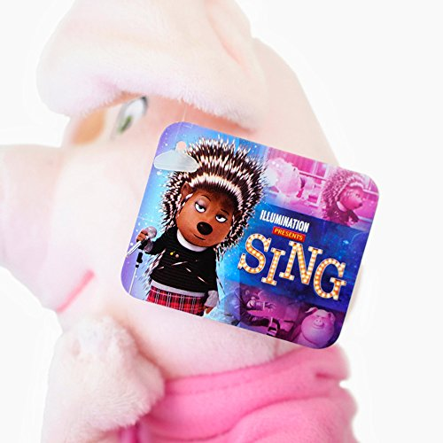 Sing Movie Rosita Soft Toy Buy Online In Uae Toy
