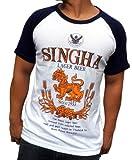 SINGHA Beer, Shirt (T-Shirt), Größe M