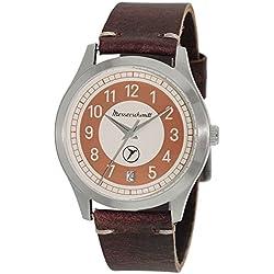 Messerschmitt Retro Mens Wrist Watch KR201-B