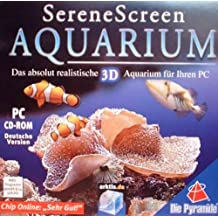 Aquarium Bildschirmschoner