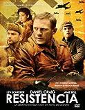 Resistencia [Import espagnol]