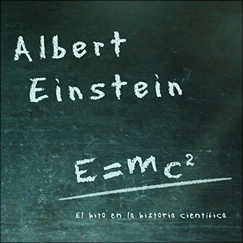 Albert Einstein [Spanish Edition]  Audiolibri