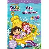 Dora exploradora: viaje submarino (DORA LA EXPLORADORA)