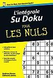 L'intégrale SUDOKU Pour les Nuls