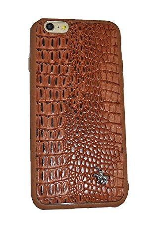 ORIGINAL PU Housse étui en cuir cas TPU Retour couverture de couverture de téléphone Case Smartphone shell Protecteur Apple I Phone, Samsung Galaxy, Cas Huawei, belle apparence design et de bonne qual Braun