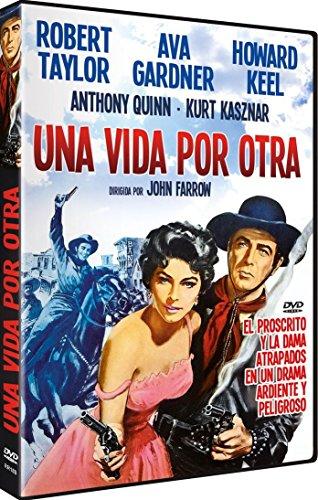 Verwegene Gegner (Ride, Vaquero!, Spanien Import, siehe Details für Sprachen)