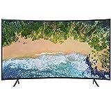 "Smart TV Samsung UE65NU7305 65"" Ultra HD 4K LED WIFI Negro Curvo"