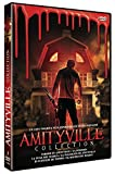 THE AMITYVILLE COLLECTION DVD The Amityville Horror 1979 + Amityville II: The Possession 1982 + Amityville: The Evil Escapes 1989 + The Amityville Curse 1989 + Amityville: It's About Time 1992 + Amityville: A New Generation 1993