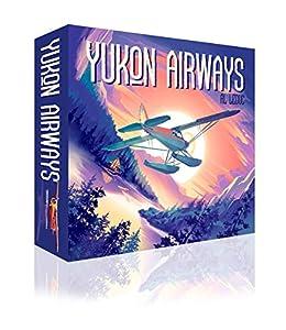 Ludonova- Yukon Airways - Español, Color (LDNV300001)