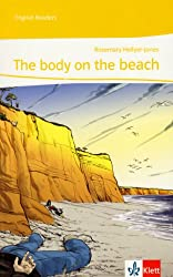 The body on the beach (English Readers)