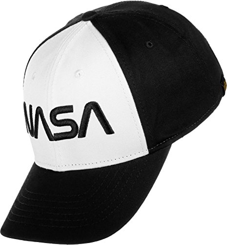 Alpha Industries NASA Inlay Cap