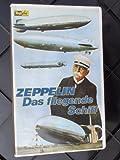 Zeppelin - Das fliegende Schiff
