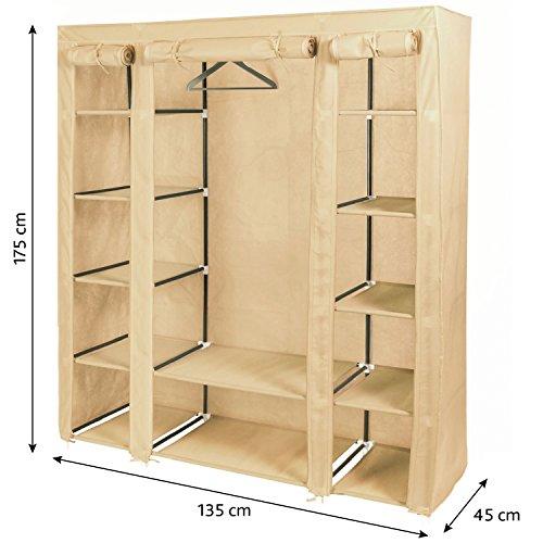 ᐅ Armadio legno naturale : Prezzo Migliore ᐅ Casa MIGLIORE ...