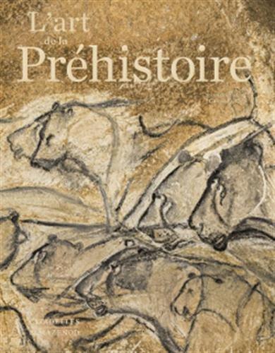 L'art de la préhistoire par Carole Fritz
