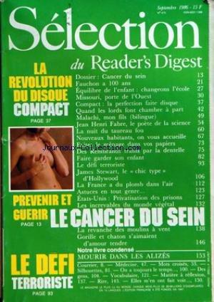 readers-digest-selection-no-475-du-01-09-1986-la-revolution-du-disque-compact-prevenir-et-guerir-le-