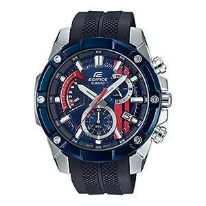 Casio Edifice Analog Blue Dial Men's Watch - EFR-559TRP-2ADR (EX425)