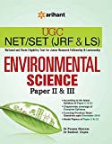 UGC NET/SET (JRF & LS) Junior Research Fellowship & Lectureship Environmental Science