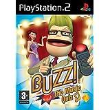 Sony Buzz - Juego (PS2)