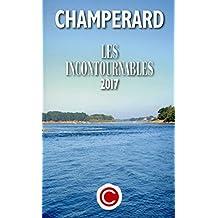 Champerard : Le guide des incontournables 2017