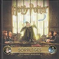 Sortilèges : Le carnet magique - Jody Revenson