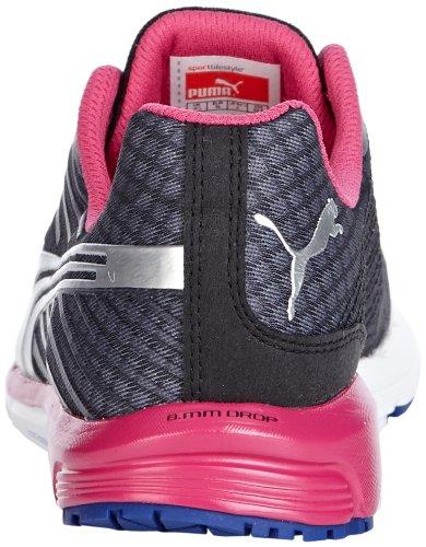 Puma, Scarpe da corsa donna Rosa rosa Pink