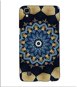 Fuson Designer Back Case Cover for LG X Power :: LG X Power K220DS K220 (The designer pattern )