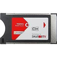 SmardTV CI+ Modul für Kabel Deutschland (D03 + D08 Karte)