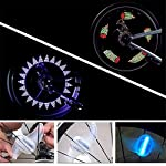 Amazing-1PC-7-RGB-LED-USB-ricaricabile-30-modelli-segnale-luci-Cycling-Wheel-Lights-pneumatici-raggio-luci-lampada-bici-lampade