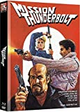 Mission Thunderbolt - Mediabook - Cover B - Limited Edition  (+ DVD) [Blu-ray]