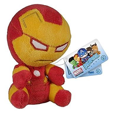 Funko 5587 Mopeez - Marvel - Iron Man