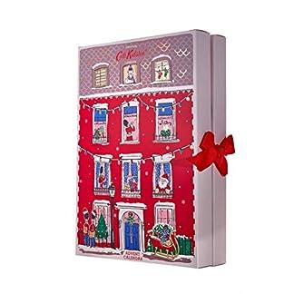 Cath Kidston – Calendario de Adviento de Navidad 2018