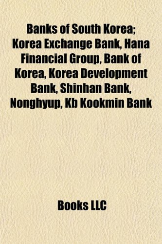 banks-of-south-korea-korea-exchange-bank-hana-financial-group-bank-of-korea-korea-development-bank-s