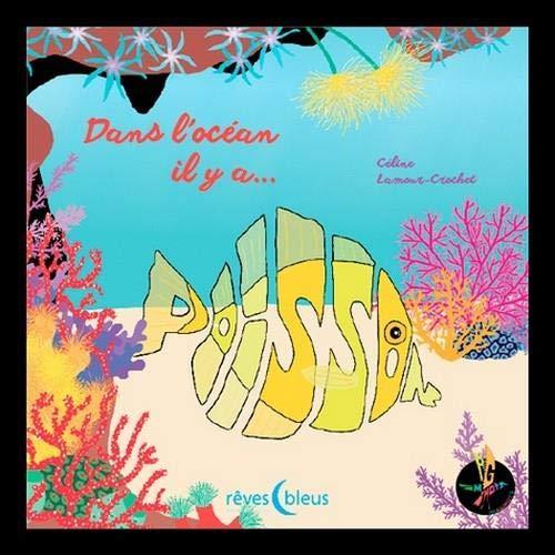 Imagimots : Dans l'océan il y a Poisson