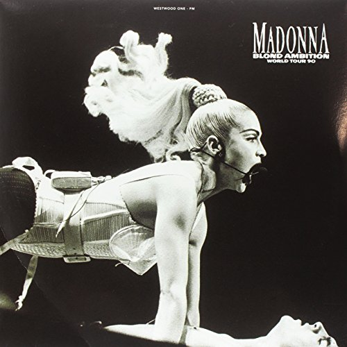 Blond Ambition Tour 1990 Live [VINYL]