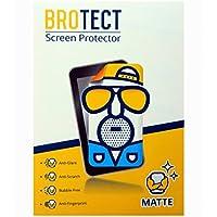 2x BROTECT Matte opaco Pellicola di protezione per Mediacom PhonePad Duo S531 (Perfetto per touch (Invisibile Opaco)
