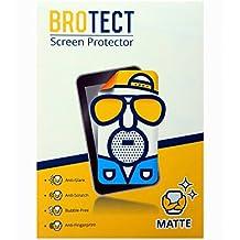 2x BROTECT Mate Láminas de protección para Sigma ROX 6.0 (Mate, Antireflejos, Antihuellas, Fácil Montaje)